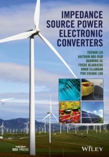 PDF) POWER ELECTRONIC CONVERTERS