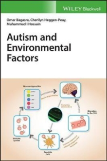 Autism and Environmental Factors, Hardback Book