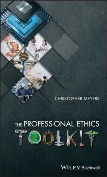 The Professional Ethics Toolkit, Paperback / softback Book
