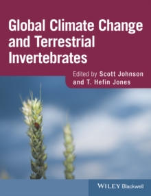Global Climate Change and Terrestrial Invertebrates, EPUB eBook