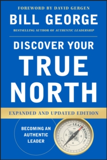 Discover Your True North, Hardback Book