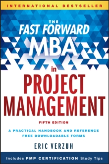 The Fast Forward MBA in Project Management, Paperback / softback Book