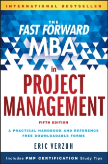 The Fast Forward MBA in Project Management, PDF eBook