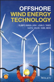 Offshore Wind Energy Technology, Hardback Book