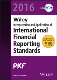 Wiley IFRS 2016 : Interpretation and Application of International Financial Reporting Standards, Digital Book