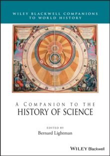A Companion to the History of Science, Paperback / softback Book