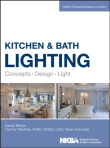 Kitchen and Bath Lighting : Concept, Design, Light, EPUB eBook
