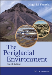 The Periglacial Environment, Paperback Book