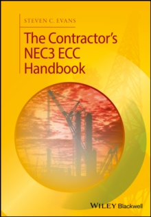 The Contractor's NEC3 ECC Handbook, Paperback Book