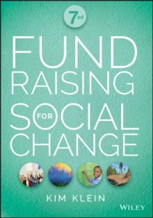 Fundraising for Social Change, Seventh Edition, Paperback Book