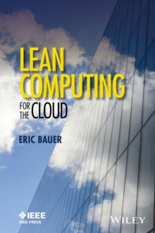 Lean Computing for the Cloud, Hardback Book