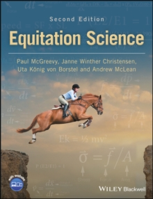 Equitation Science, Paperback Book