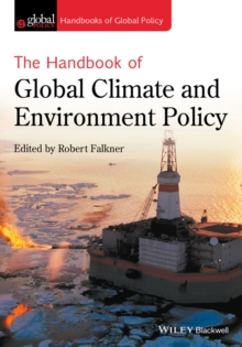 The Handbook of Global Climate and Environment    Policy, Paperback Book