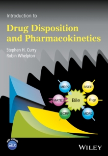 Introduction to Drug Disposition and Pharmacokinetics, Paperback Book