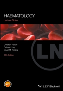 Lecture Notes: Haematology, Paperback Book