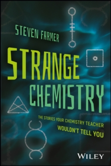 Strange Chemistry, EPUB eBook