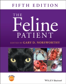 The Feline Patient, Hardback Book