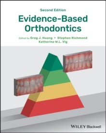 Evidence-Based Orthodontics, Paperback Book