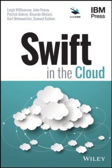 Swift in the Cloud, Paperback Book