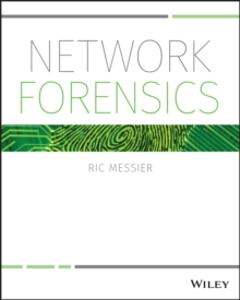 Network Forensics, Paperback Book