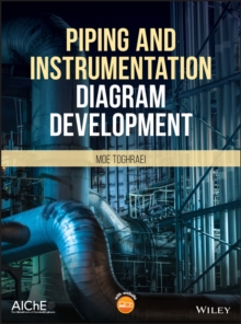 Piping and Instrumentation Diagram Development, PDF eBook