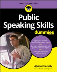 Public Speaking Skills For Dummies, Paperback / softback Book