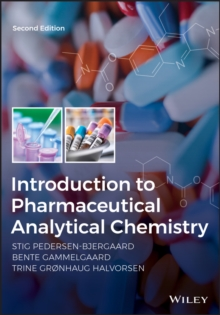 Introduction to Pharmaceutical Analytical Chemistry, PDF eBook