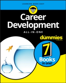 Career Development All-In-One for Dummies, Paperback Book