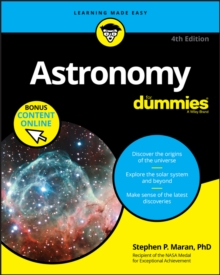 Astronomy For Dummies, Paperback Book