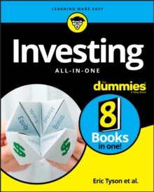 Investing All-in-One For Dummies, Paperback Book