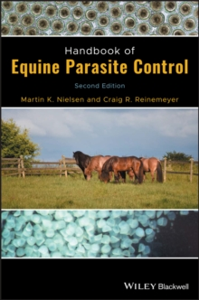 Handbook of Equine Parasite Control, EPUB eBook