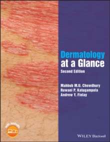 Dermatology at a Glance, EPUB eBook