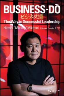 Business-Do : The Way to Successful Leadership, Hardback Book