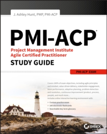 PMI-ACP Project Management Institute Agile Certified Practitioner Exam Study Guide, Paperback Book