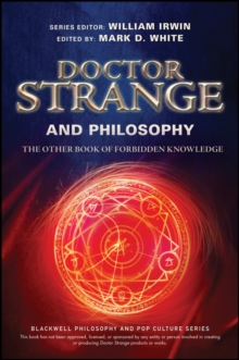 Doctor Strange and Philosophy, Paperback Book
