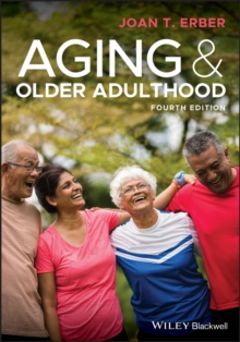 Aging and Older Adulthood, Paperback / softback Book