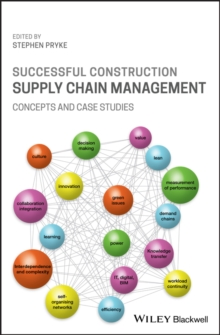 Successful Construction Supply Chain Management : Concepts and Case Studies, PDF eBook