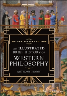 An Illustrated Brief History of Western Philosophy, 20th Anniversary Edition, EPUB eBook