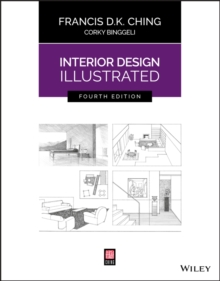 Interior Design Illustrated, PDF eBook