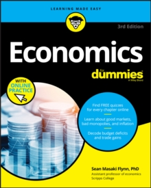 Economics For Dummies, Paperback Book