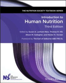 Introduction to Human Nutrition, PDF eBook