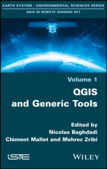 QGIS and Generic Tools, EPUB eBook