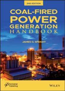Coal-Fired Power Generation Handbook, PDF eBook