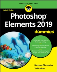 Photoshop Elements 2019 For Dummies, Paperback / softback Book