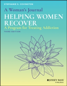A Woman's Journal: Helping Women Recover, Paperback / softback Book