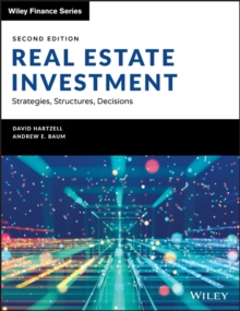 Real Estate Investment and Finance : Strategies, Structures, Decisions, EPUB eBook