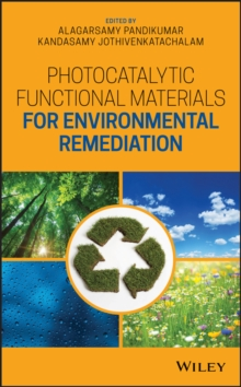 Photocatalytic Functional Materials for Environmental Remediation, EPUB eBook