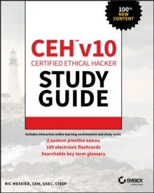 CEH v10 Certified Ethical Hacker Study Guide, PDF eBook