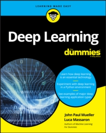 Deep Learning For Dummies, PDF eBook