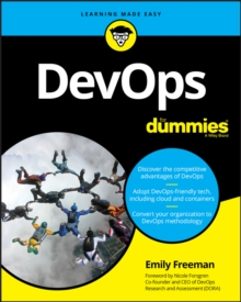 DevOps For Dummies, EPUB eBook